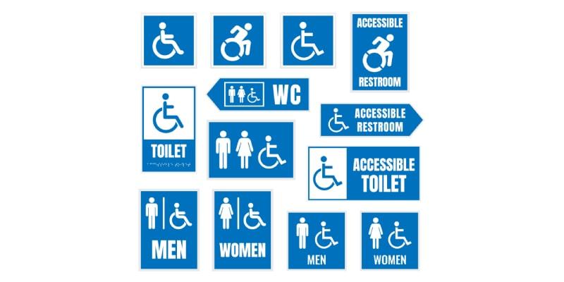 Barrier-Free Individual Washrooms in Ontario