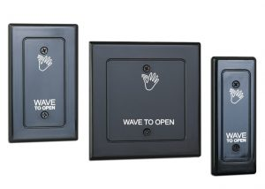 Surewave Touchless Switches