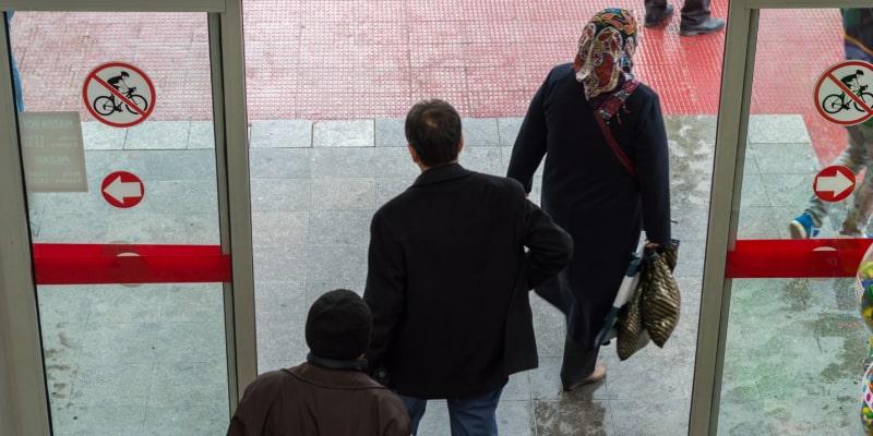 Top Reasons Automatic Door Operators Help Your Business