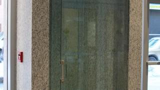 glass-automatic-swinging-door