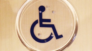 clear-accessibility-sign